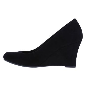 Zapatos de cuña Karlie para mujer