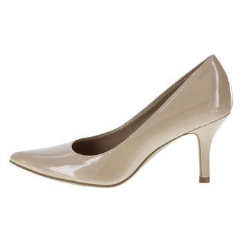 Zapatillas puntiagudas Janine para mujer