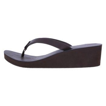 Zapatos de cuña Reel para mujer
