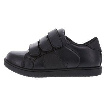 Zapatos de triple correa para niños pequeños