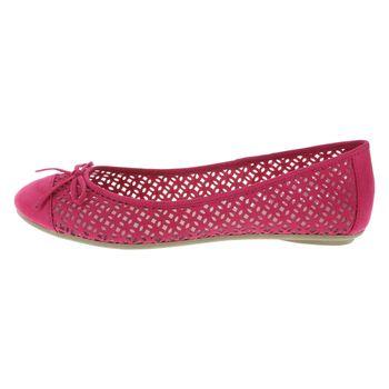 Zapatos Fran bow para mujer