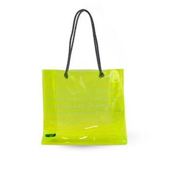 Bolso Lucite para mujer