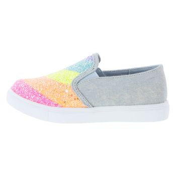 Zapatos Jojo Chamb para niñas pequeñas