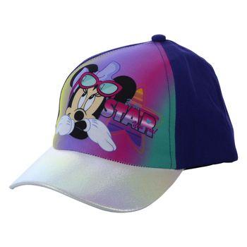 Gorra de Minnie para niñas