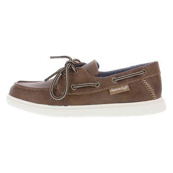 Zapatos Bently Boat-P para niños
