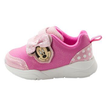 Tenis Minnie Run para niñas pequeñas