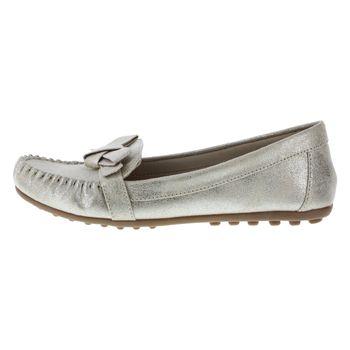 Zapatos Mocasines Daphne bow para mujer