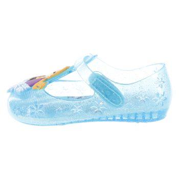 Zapatos Frozen Jelly para niñas pequeñas