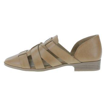 Zapatos Breta woven para mujer