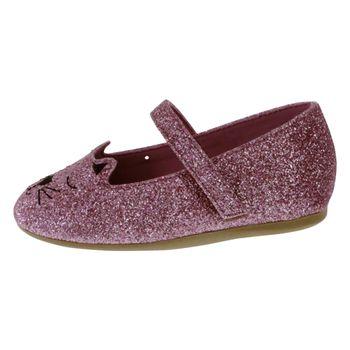 Zapatos Cami para niñas pequeñas