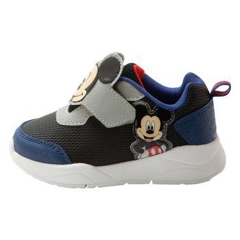 Tenis Mickey Mouse para niños pequeños