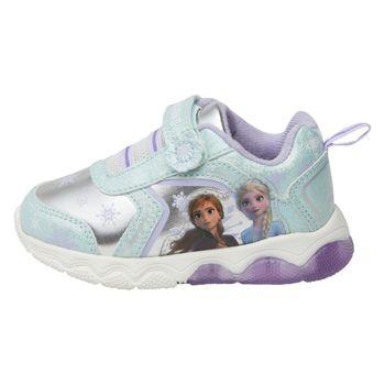 Zapatos para correr Frozen ll para niñas pequeñas
