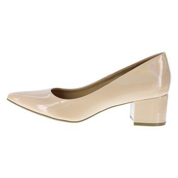 Zapatos Pat mana para mujer