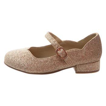 Zapatos Sweetheart para niñas pequeñas