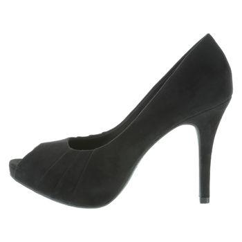Zapatos Kason Peep para mujer