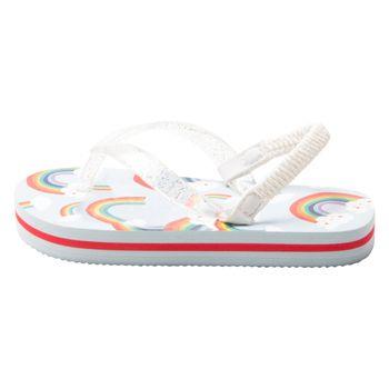 Sandalias de playa Eva para niñas pequeñas