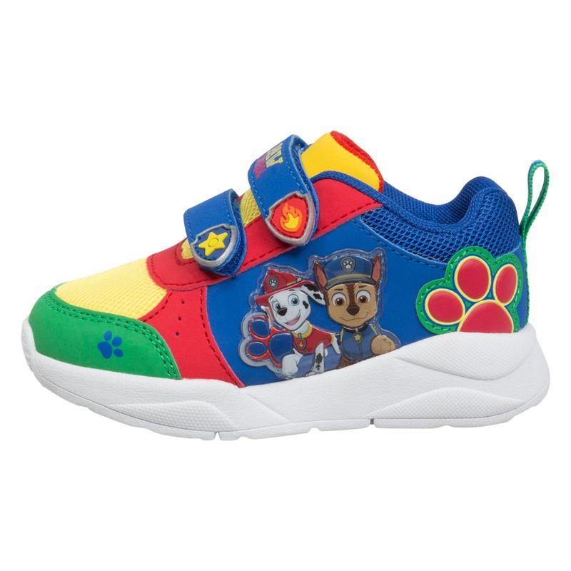 Zapatos-para-correr-con-luces-de-Paw-Patrol-para-niños-pequeños-PAYLESS