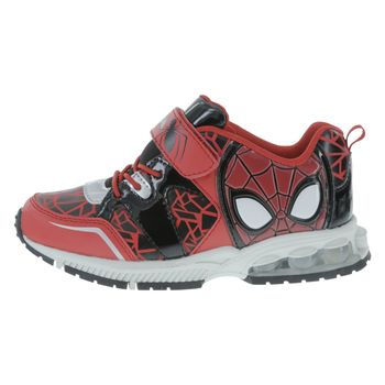 Tenis Spiderman Run para niños