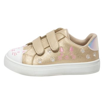 Zapatos Cat court para niñas pequeñas