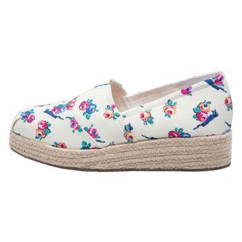 Zapatos Casuales  Dixie para mujer