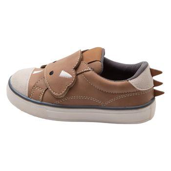Zapatos Dino para niños pequeños