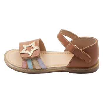 Sandalias Mia para niñas pequeñas