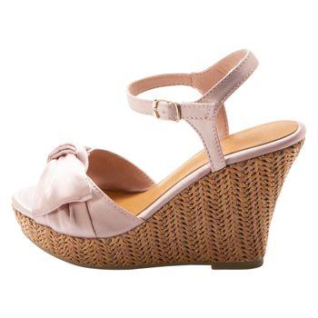 Sandalias de cuña Mayven para mujer