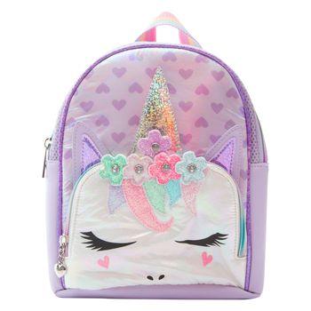 Mochila Unicornio para niñas