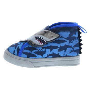 Tenis Shark Hi Top para niños pequeños