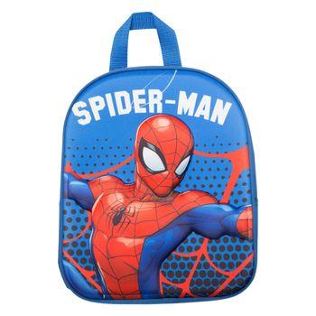 Mochila Spiderman para niños