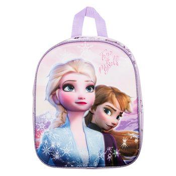 Mochila Frozen para niñas
