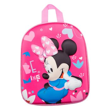 Mochila Minnie para niñas