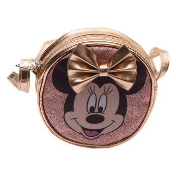Bolso cruzado Minnie para niñas