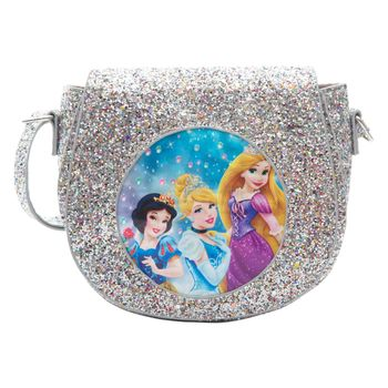 Bolso cruzado Princess para niñas