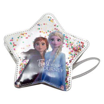 Bolso cruzado Frozen para niñas