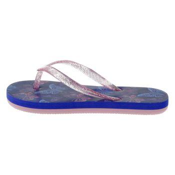 Sandalias de playa Mariposa para niñas