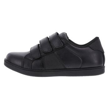Zapatos de triple correa para niños
